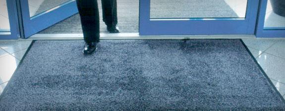 Аренда грязезащитных ковров в Ярославле